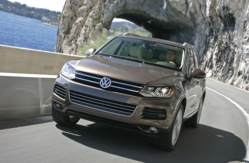 volkswagen offers march lease deals news cars Volkswagen Offers March