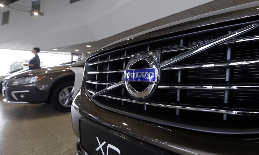 volvo reports strong third quarter profit as cost cuts pay off Volvo Quarterly Report