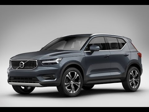 volvo xc40 t5 inscription 2018 Volvo Xc40 T5 Inscription