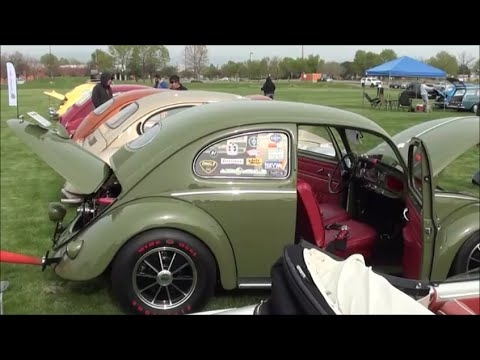 vws on the green car show 2016 colorado volkswagen car show Volkswagen On The Green