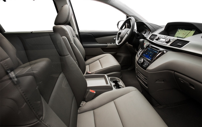 what accessories are available for the 2016 honda odyssey Honda Odyssey Accessories