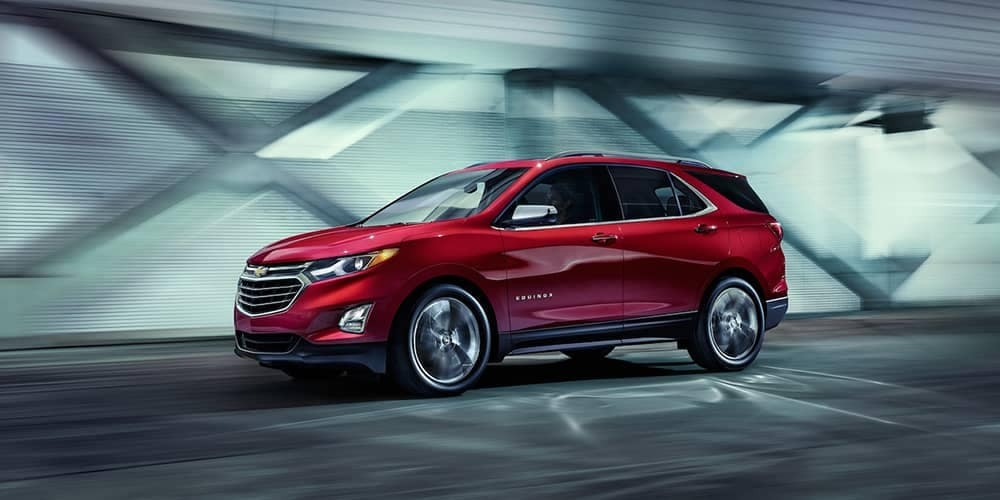 what are the 2019 chevrolet equinox engine specs Chevrolet Equinox Specs