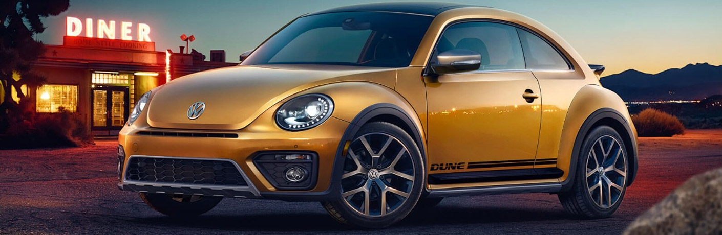 what colors does the 2018 volkswagen beetle come in Volkswagen Beetle Colors