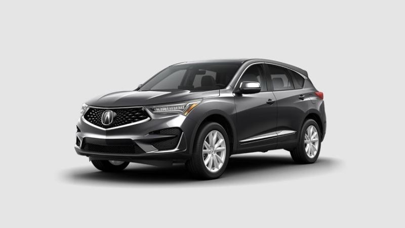 what colors does the 2020 acura rdx come in radley acura Acura Rdx Exterior Colors