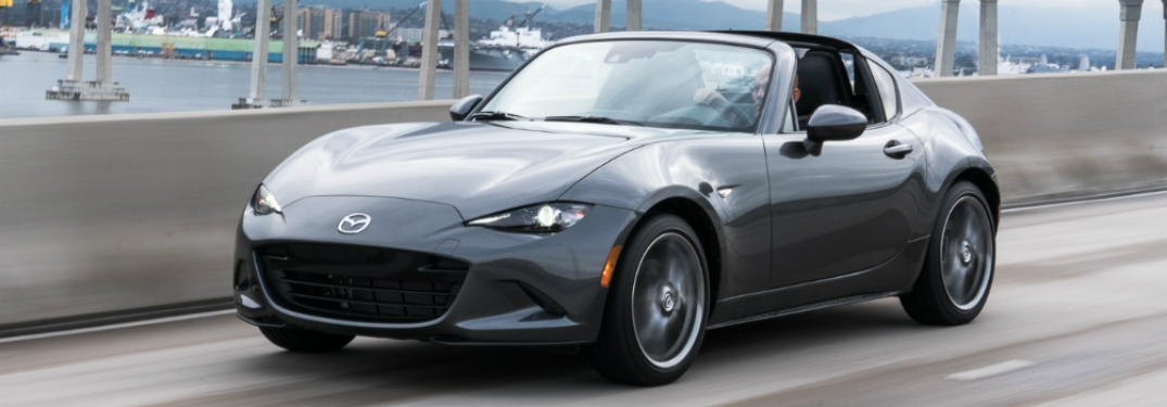 what is the pricing and release date of the 2019 mazda mx 5 Mazda Miata Release Date