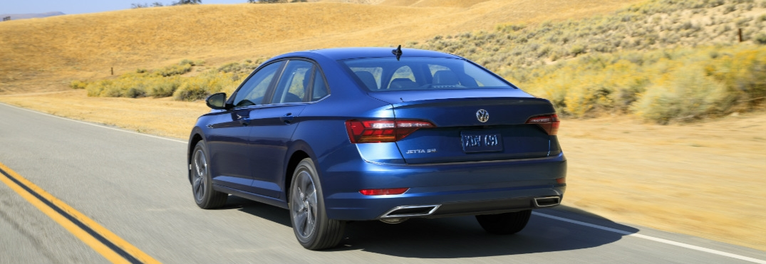 what is the release date of the 2019 volkswagen jetta Volkswagen Jetta Release Date