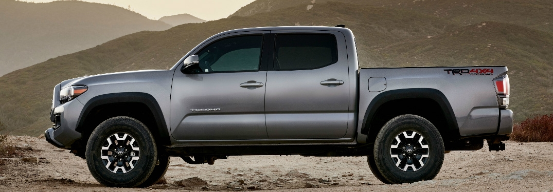 whats the release date of the 2020 toyota tacoma Toyota Tacoma Release Date