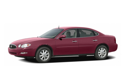 2006 buick lacrosse specs price mpg reviews cars Buick Lacrosse Pictures