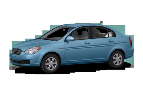 2008 hyundai accent specs price mpg reviews cars Hyundai Accent Hatchback