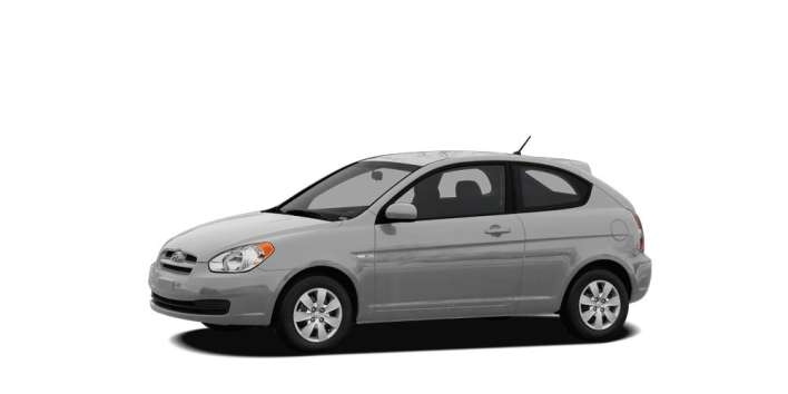 2011 hyundai accent gl 2dr hatchback pricing and options Hyundai Accent Hatchback