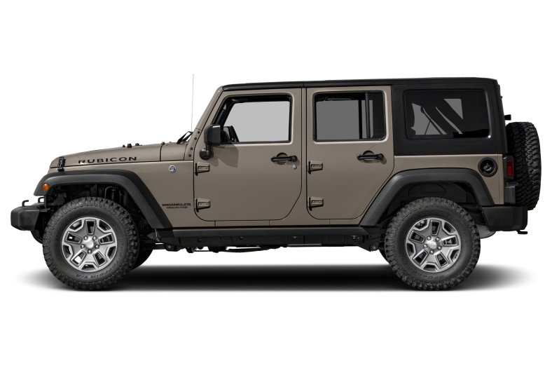 2014 jeep wrangler unlimited rubicon 4dr 4x4 specs and prices Jeep Rubicon Unlimited