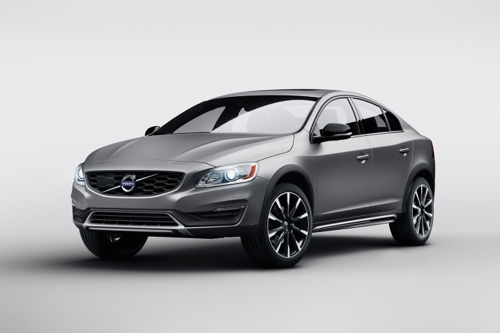 2015 detroit auto show 2015 volvo s60 cross country faq Volvo S60 Ground Clearance