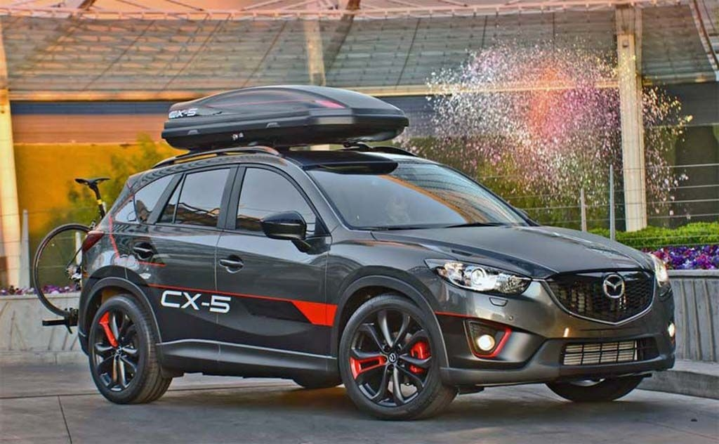 2015 mazda cx 5 arrives with several changes mazda cars Mazda Accessories Cx5
