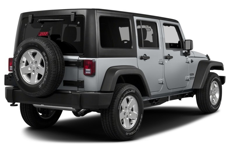2016 jeep wrangler unlimited information Jeep Wrangler Unlimited