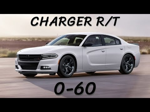2017 dodge charger rt hemi 0 60 mph time youtube Dodge Charger Rt Quarter Mile