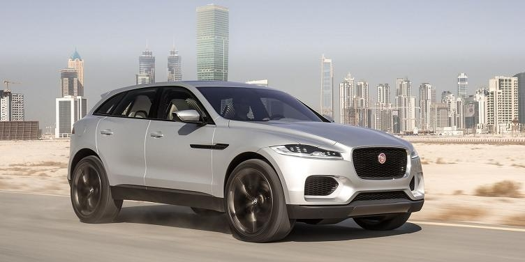 2017 jaguar f pace specs engines release date price Jaguar F Pace Release Date