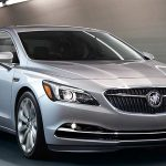 2018 buick lacrosse Buick Lacrosse Pictures