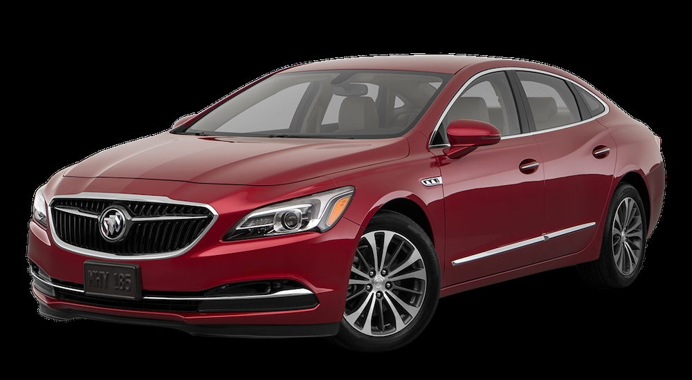 2018 buick lacrosse carl black chevrolet buick gmc kennesaw Buick Lacrosse Pictures