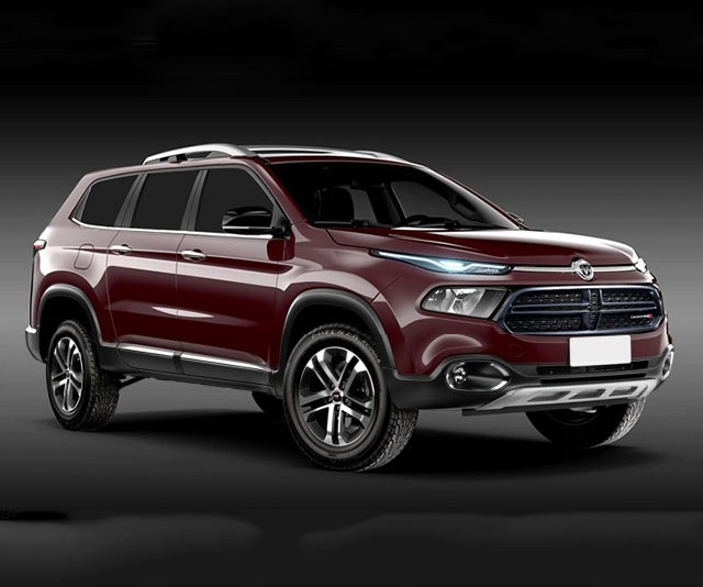 2018 dodge durango redesign changes release date Dodge Durango Redesign