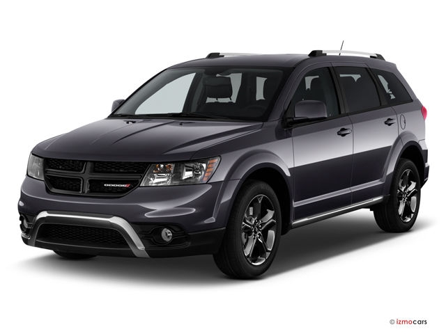 2018 dodge journey prices reviews listings for sale Dodge Journey Crossroad