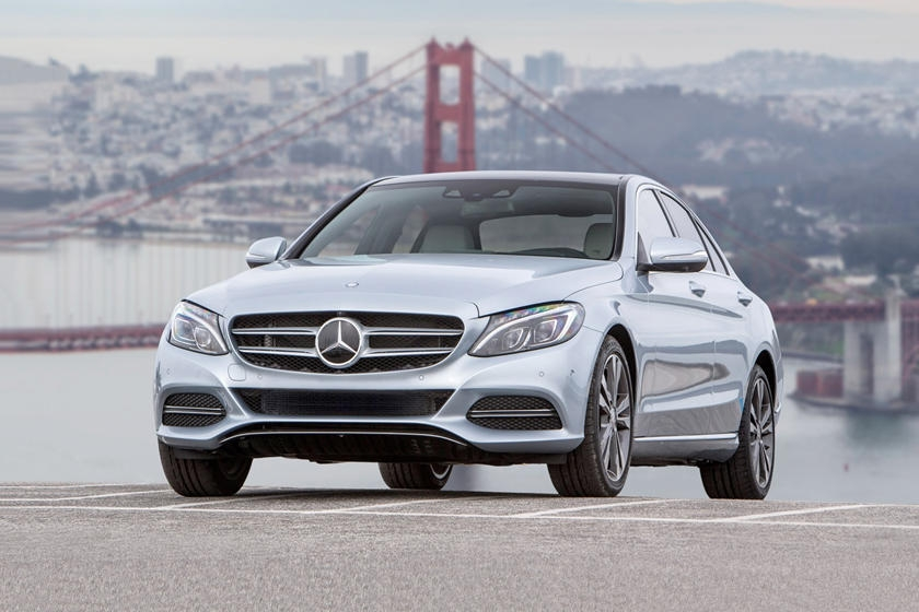 2018 mercedes benz c class plug in hybrid review trims Mercedes Hybrid C Class