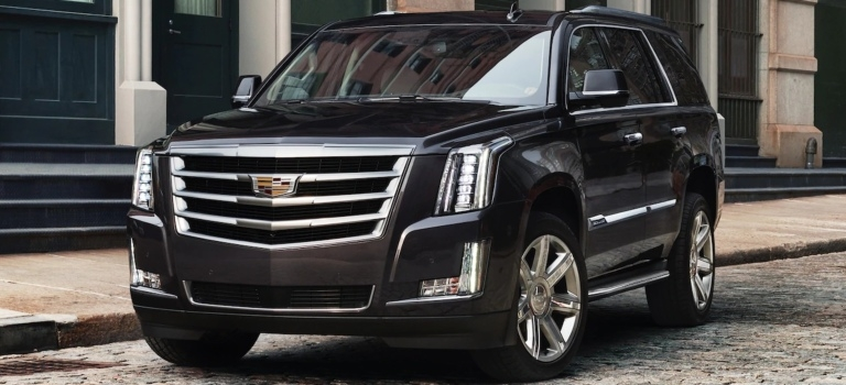 2019 cadillac models with all wheel drive Cadillac Lineup Truly Dazzles