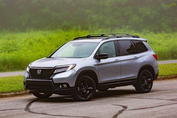 2019 honda passport review go almost anywhere the Honda Passport Reviews