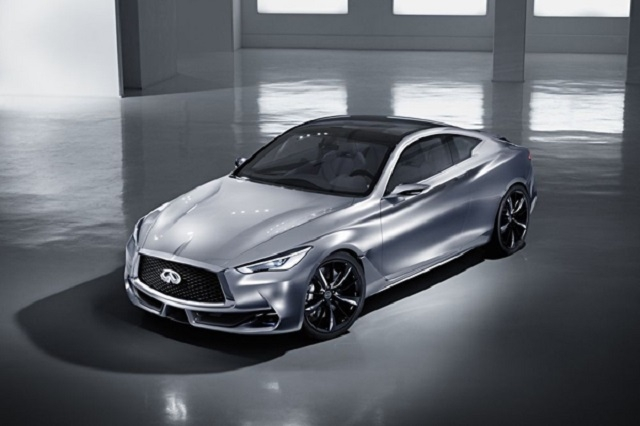 2019 infiniti q60 black s release date all about nissan Infiniti Q60 Release Date