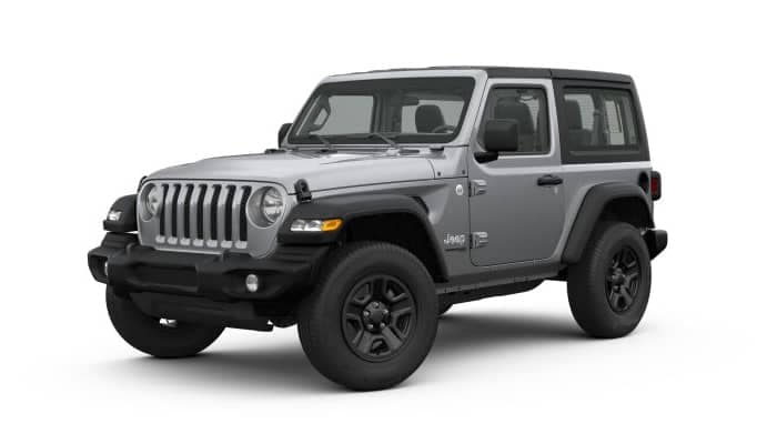 2019 jeep wrangler exterior colors revealed vande hey Jeep Wrangler Unlimited Rubicon Colors