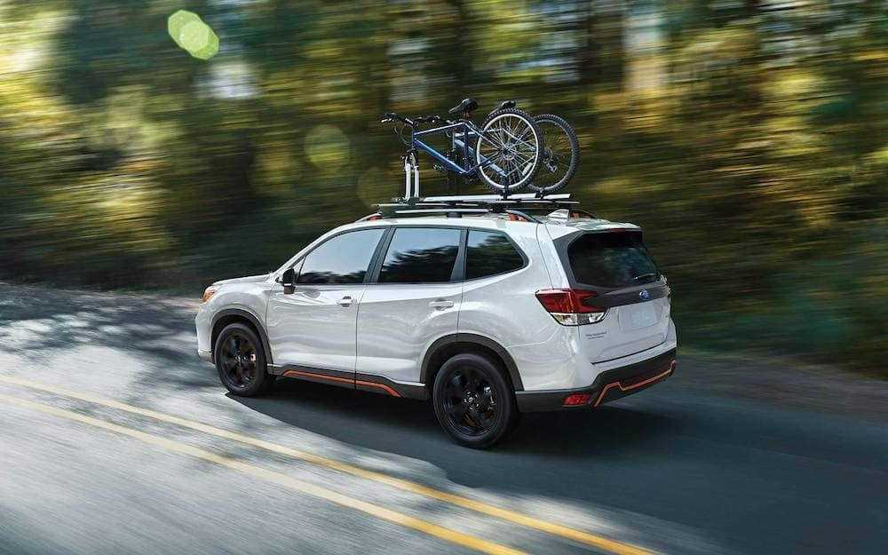 2019 subaru forester towing capacity garavel subaru Subaru Forester Towing Capacity