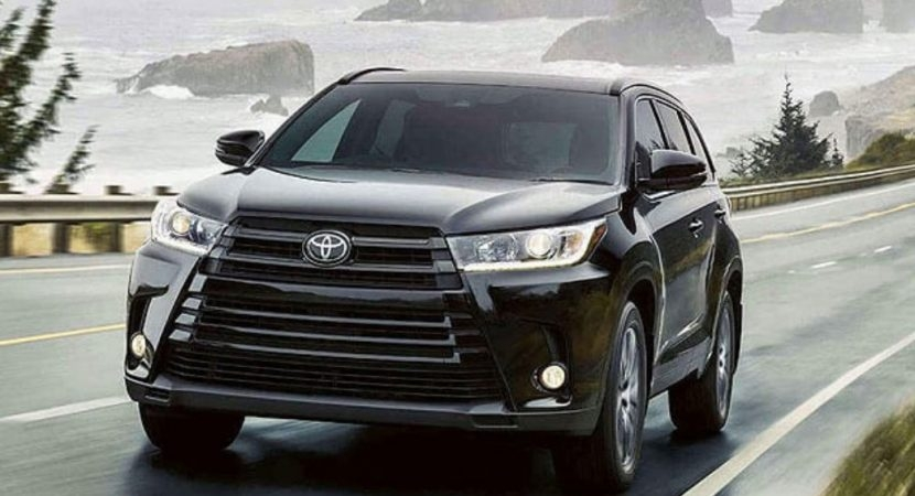 2019 toyota land cruiser redesign price release date Toyota Land Cruiser Redesign