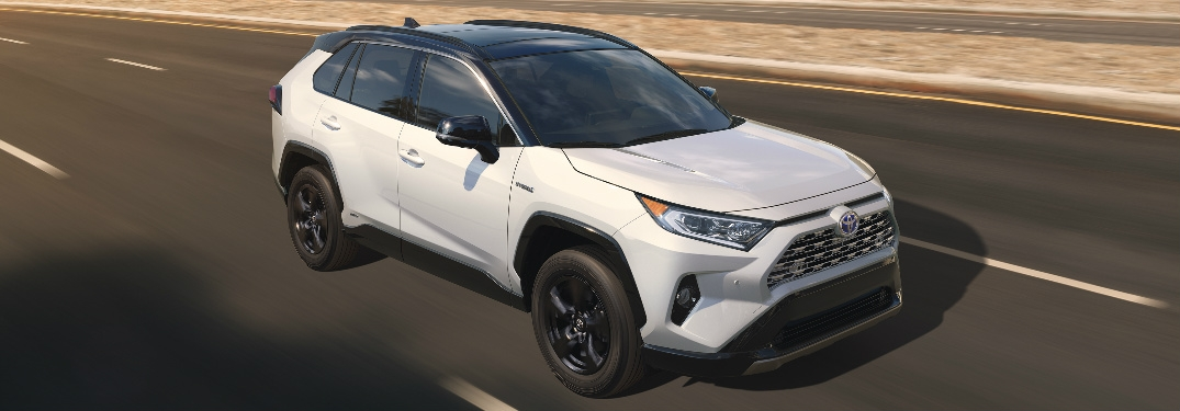 2019 toyota rav4 release date and photos fox toyota Toyota Rav4 Release Date