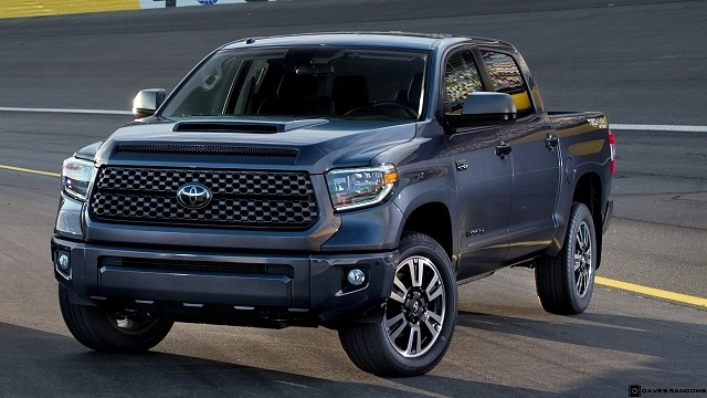 2019 toyota tundra diesel release date and specs toyota Toyota Tundra Release Date