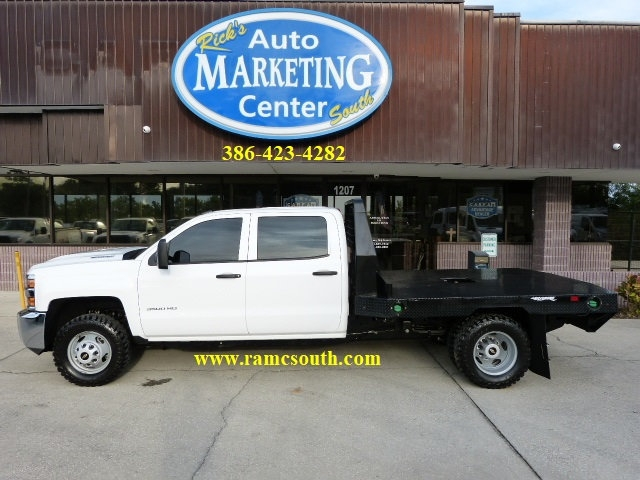 2019 used chevrolet silverado 3500hd factory warrantylow miles4x4almost new mastercraft tires at ricks auto marketing center south serving new Chevrolet Factory Warranty