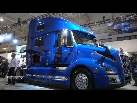 2019 volvo vnl 64t 860 globe trotter xl exterior and Volvo 860 Globetrotter