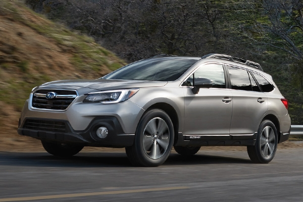 2019 vs 2020 subaru outback whats the difference Next Generation Subaru Outback
