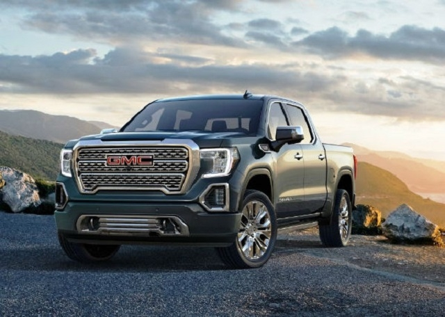 2020 gmc sierra hd 2500 and 3500 specs price release Release Date For Gmc 2500
