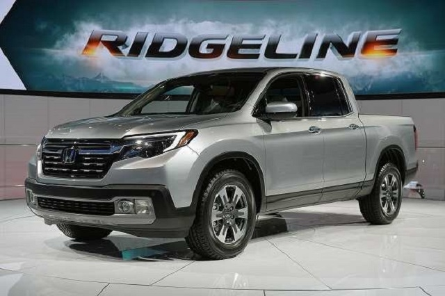 2020 honda ridgeline changes and redesign 2020 pickup trucks Honda Ridgeline Redesign