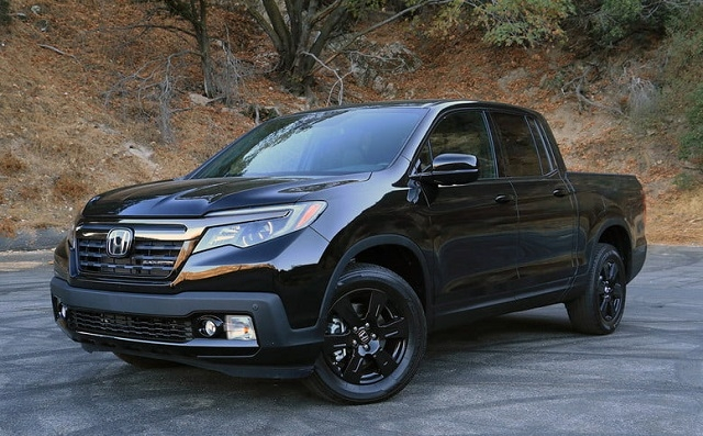 2020 honda ridgeline type r should finally see the daylight Honda Ridgeline Type R