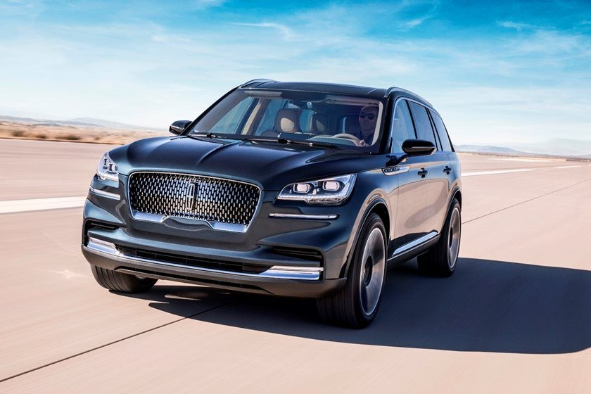 2020 lincoln aviator review ratings mpg and prices Lincoln Aviator Vs Volvo Xc90