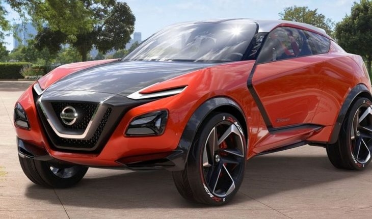2020 nissan juke overview price and release date autoshall Nissan Juke Release Date