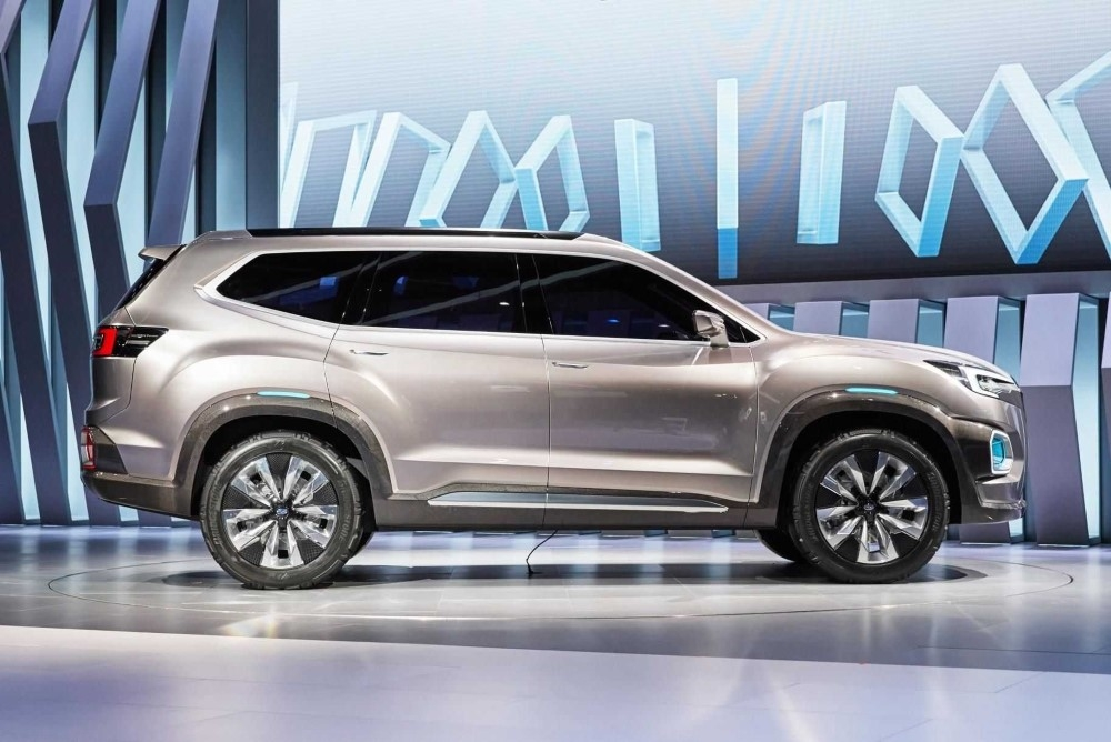 2020 nissan pathfinder redesign and changes 20202021 best suv Nissan Pathfinder Redesign