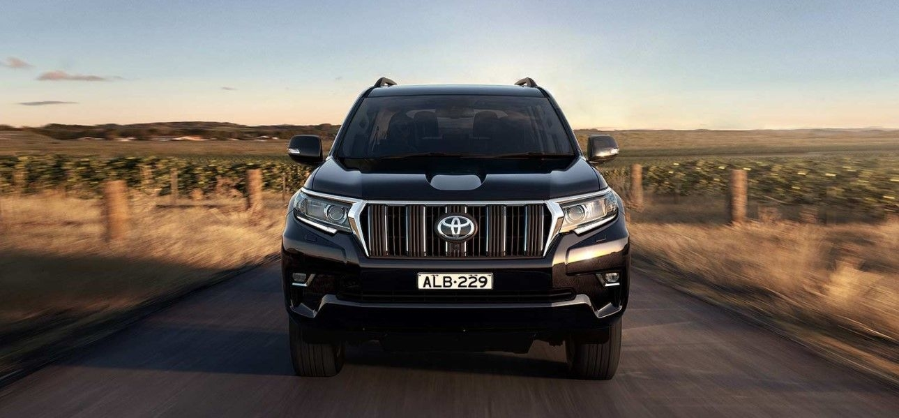 2020 toyota land cruiser redesign release date price news Toyota Land Cruiser Redesign
