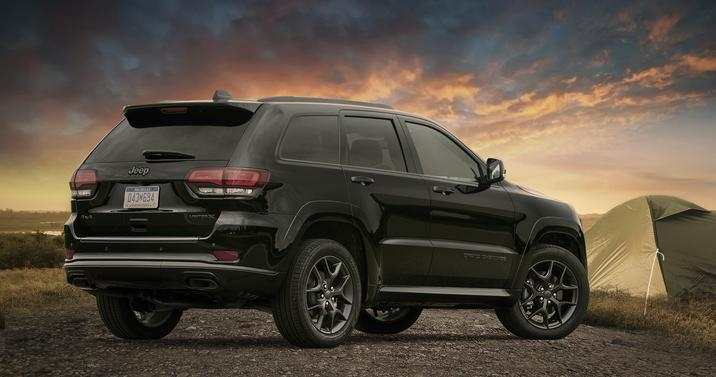 5 updates that make the 2019 jeep grand cherokee even better Jeep Grand Cherokee Update
