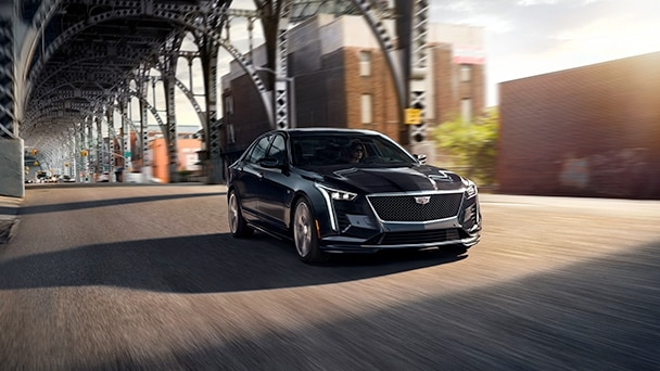 cadillac 2019 ct6 build your own Cadillac Build Your Own
