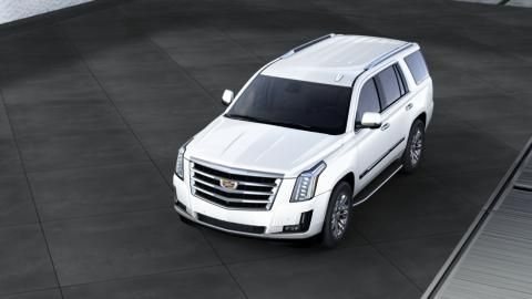 cadillac escalade build your own escalade cadillac Cadillac Build Your Own