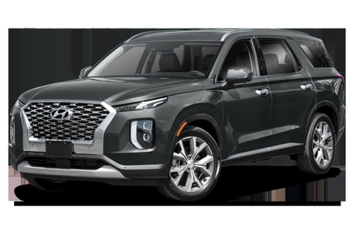 cars Hyundai Palisade Trim Levels