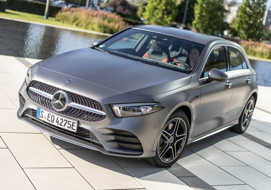 eq power the family of mercedes benz plug in hybrids Mercedes Plug In Hybrid