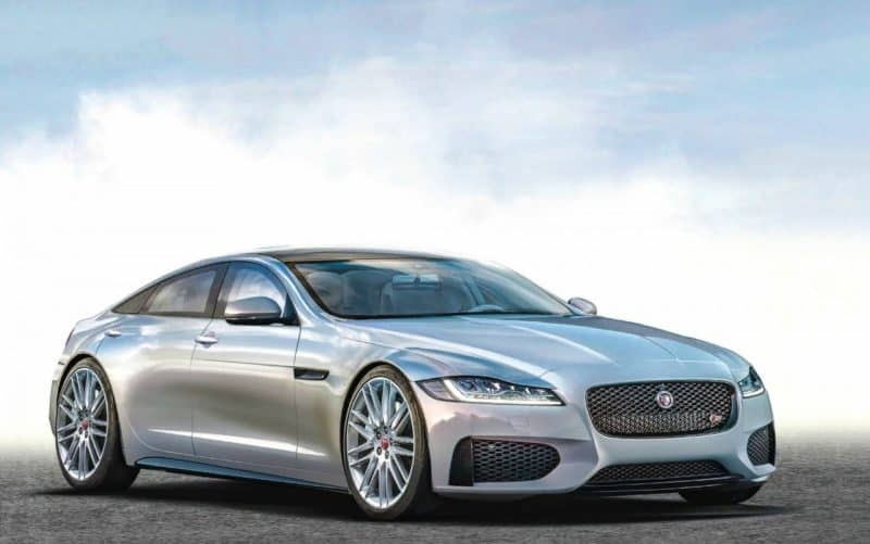 everything you need to know about the 2020 jaguar models Jaguar Xf Release Date