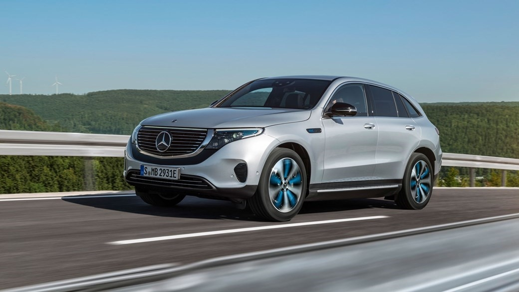 future electric cars upcoming evs launching in 2020 car Mercedes Upcoming Cars